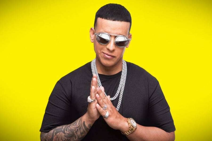 Photo of 'Con Calma Tour' de Daddy Yankee hará parada en Panamá