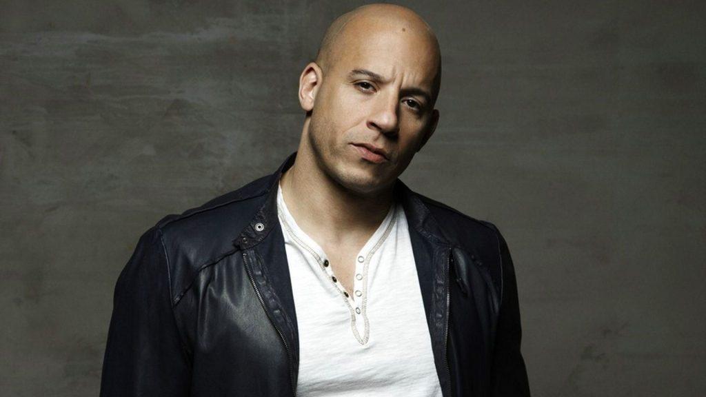 Photo of Vin Diesel está de cumpleaños