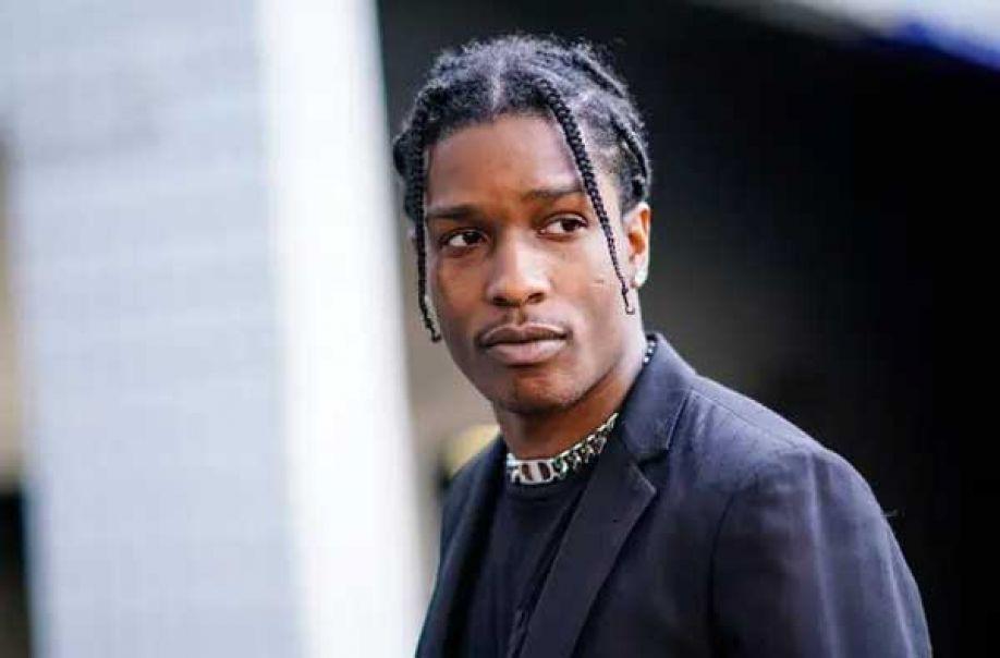 Photo of El Rapero A$AP Rocky fue declarado culpable de agresión en Suecia