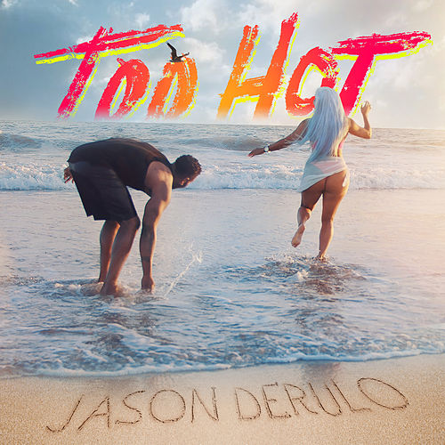 Photo of Jason Derulo estrena su nueva canción 'Too Hot'