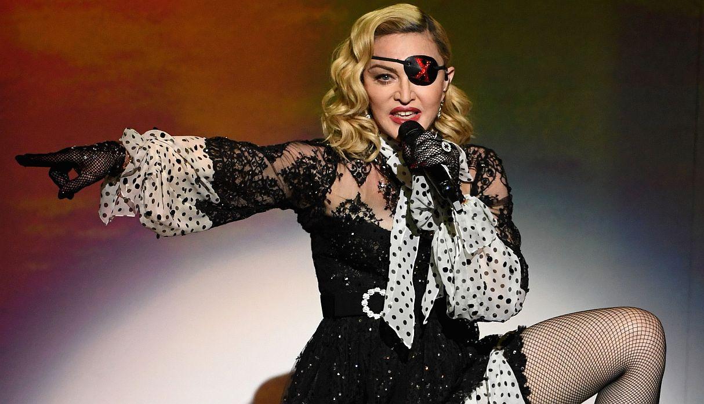 Photo of La cantante Madonna cumple 61 años y demuestra que está mejor que nunca