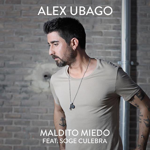 Photo of Alex Ubago presenta su nuevo tema 'Maldito Miedo'
