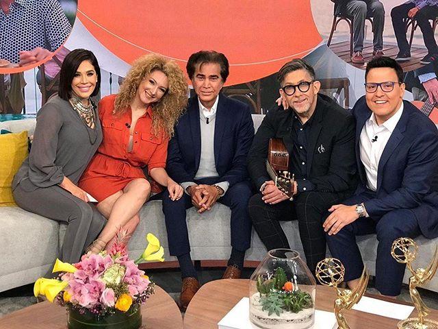 Photo of El Puma estrena «Agradecido» un tema escrito por él y la panameña Erika Ender