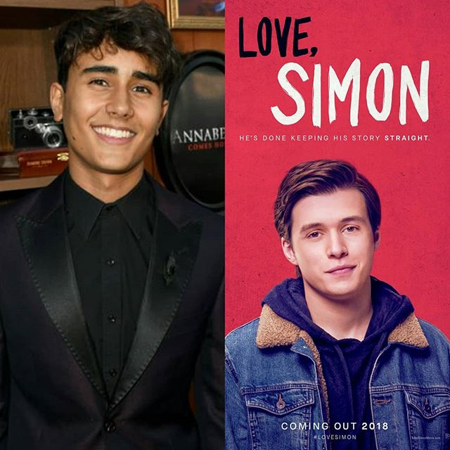 Photo of Michael Cimino protagonizará la serie 'Love, Simon' de Disney+