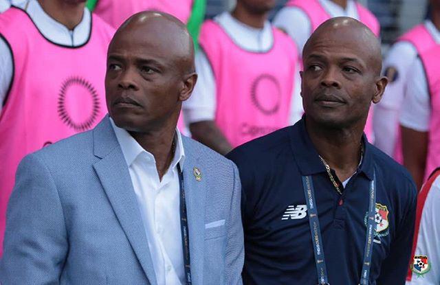 Photo of Los Hermanos Dely Váldes son los nuevos técnicos de las selecciones Sub-20 y Sub-17 de Panamá