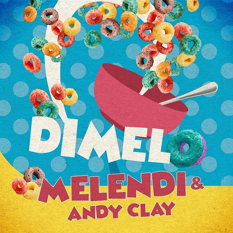 Photo of Melendi y Andy Clay lanzar su nueva colaboración 'Dímelo'