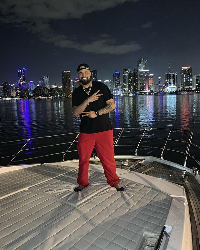 Photo of BCA mejor conocido como «La Memba» es firmado por «La Industria Inc» disquera de Nicky Jam
