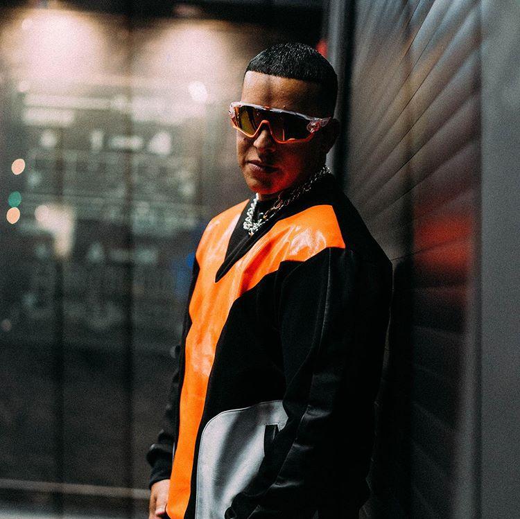 Photo of Daddy Yankee fue uno de los invitados especiales en los Kid Choice Awards México