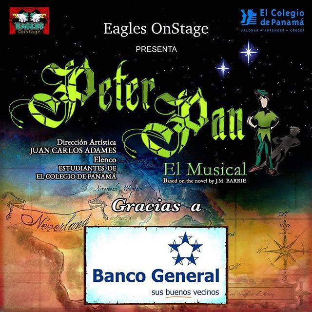 Photo of En octubre llega «Peter Pan El Musical» a Teatro en Círculo