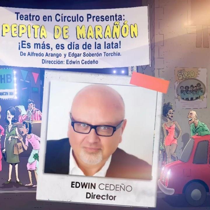 """Photo of Teatro en Círculo presenta la obra """"Pepita De Marañón"""" (Es más, el día de la lata)"""
