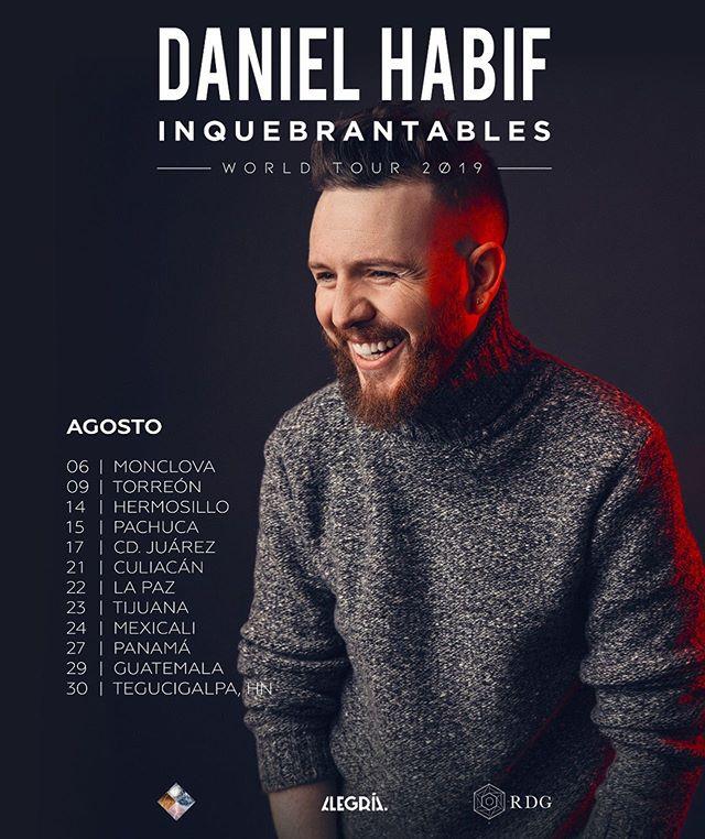 Photo of Daniel Habif estará en Panamá este 27 de agosto