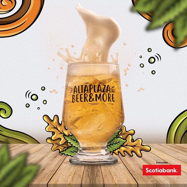 Photo of 'Altaplaza Beer & More' presenta Cerveza, Música y buen ambiente este 30 y 31 de agosto