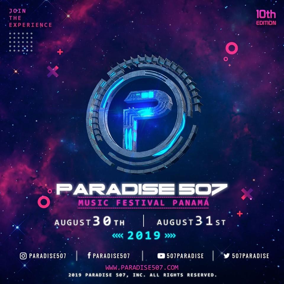 Photo of No te pierdas 'Paradise 507 Music Festival'