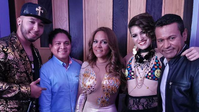 Photo of Se viene «La Patrona Remix» de Samy y Sandra Sandoval