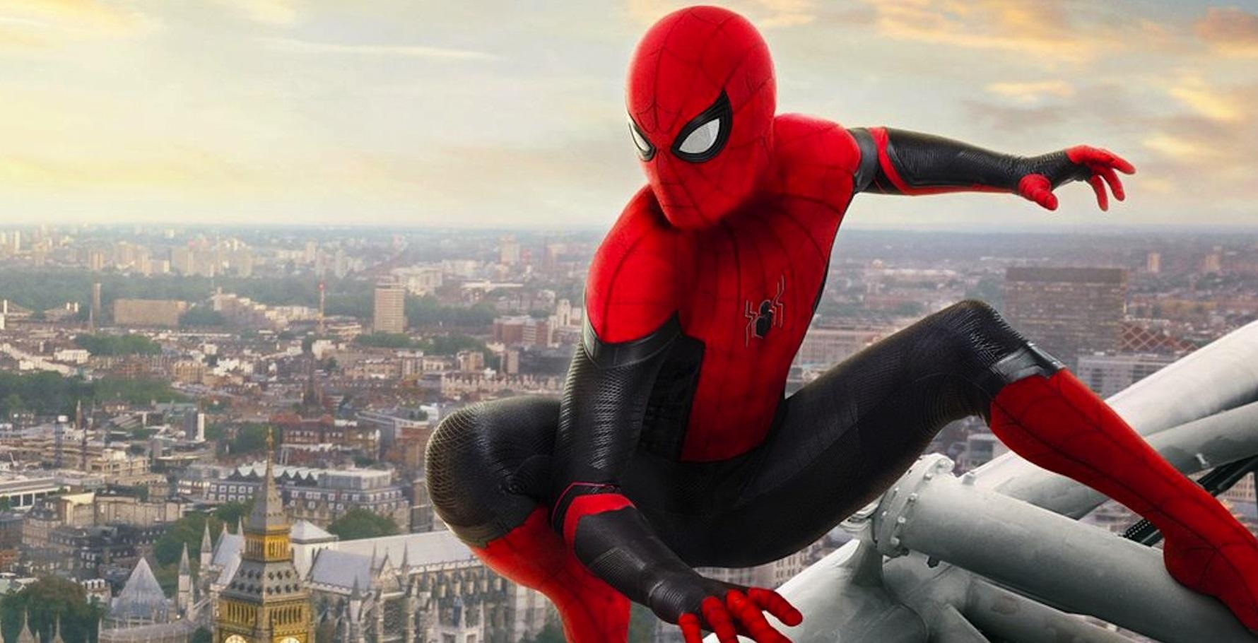 Photo of Disney y Sony no han conseguido llegar a un acuerdo, perdiendo a «Spider man» de su Universo Marvel
