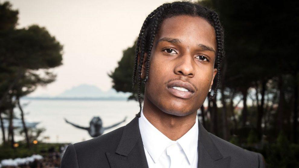 Photo of El rapero A$AP Rocky está  puesto en libertad tras acusaciones de agresión a un joven