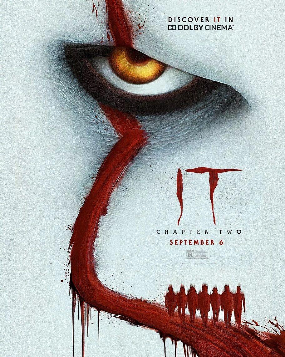 """Photo of En Panamá comenzó la pre-venta para el estreno de """"It: capítulo dos"""""""