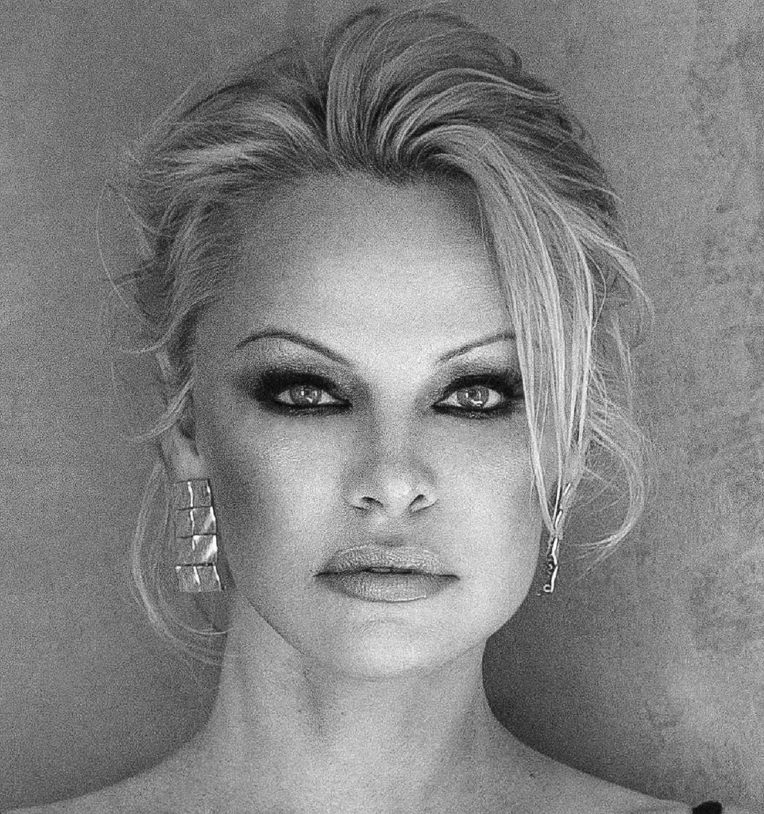 Photo of Pamela Anderson muestra como se ve su cuerpo a los 52 años