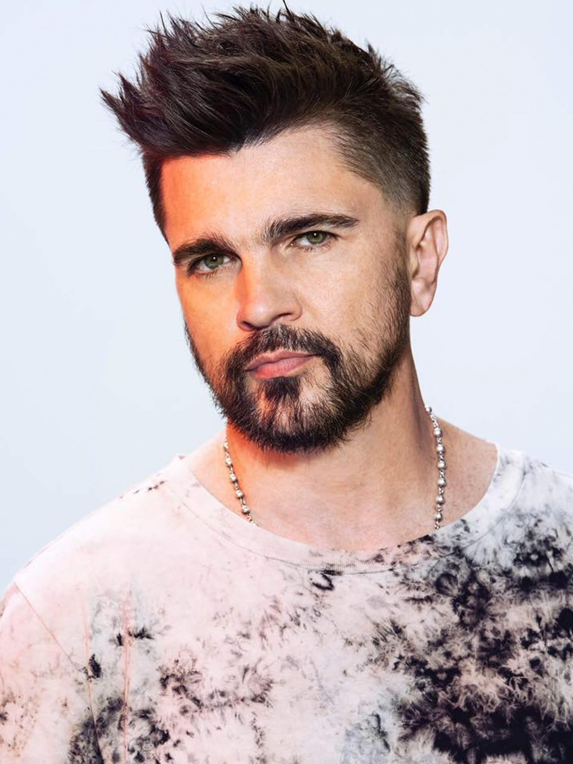 Photo of Juanes celebra su cumpleaños N° 47