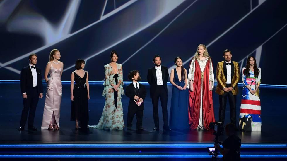 Photo of «Juego de Tronos» se llevó Premio Emmy's como mejor serie dramática