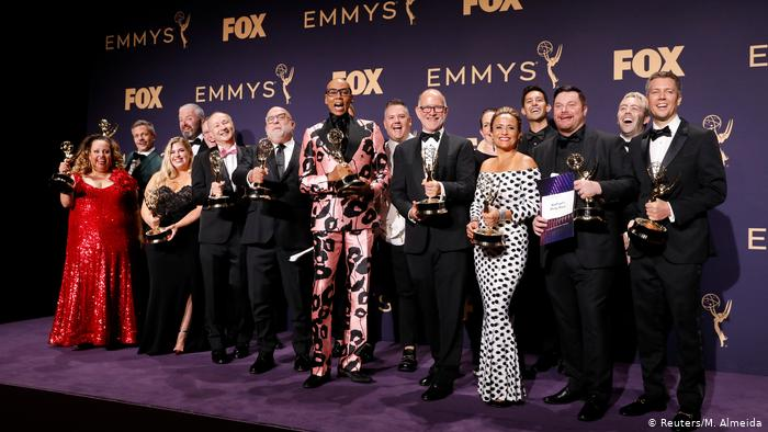 Photo of Estos fueron los Ganadores de los Premios Emmy's 2019