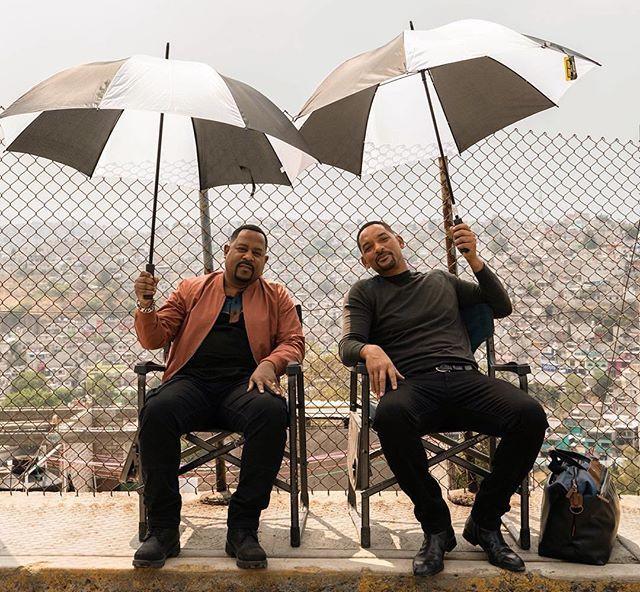 Photo of La espera termino se estrena el trailer de 'Bad Boys for Life' con Will Smith y Martin Lawrence