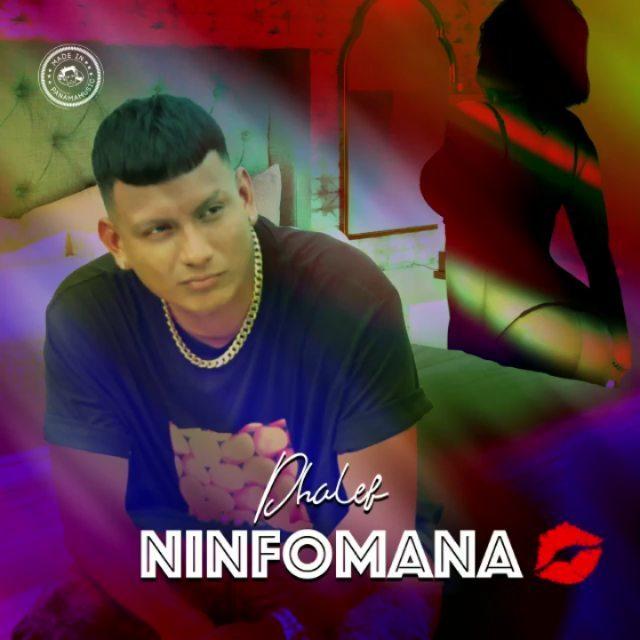 Photo of El cantante panameño Dhalef presenta su segundo single 'Ninfomana'