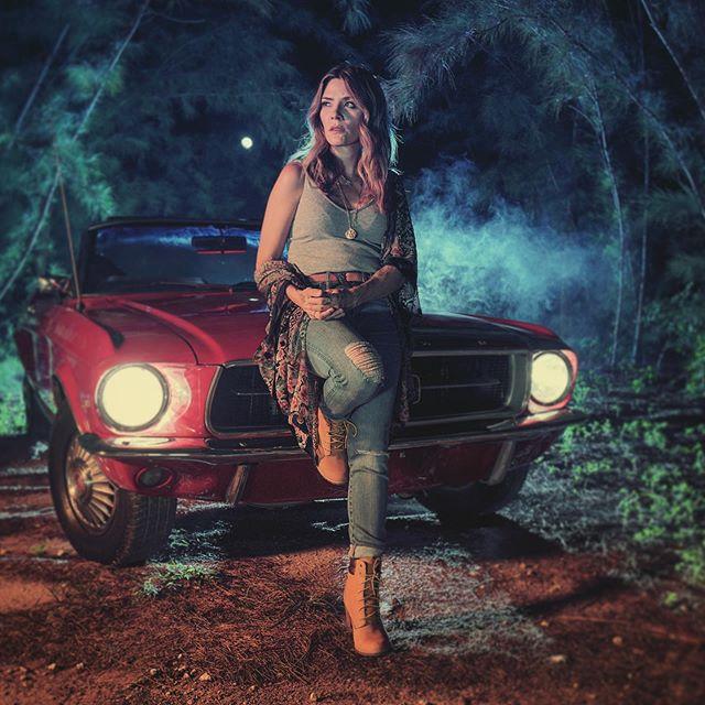 """Photo of Kany García estrena el videoclip """"Aunque Sea Un Momento"""""""