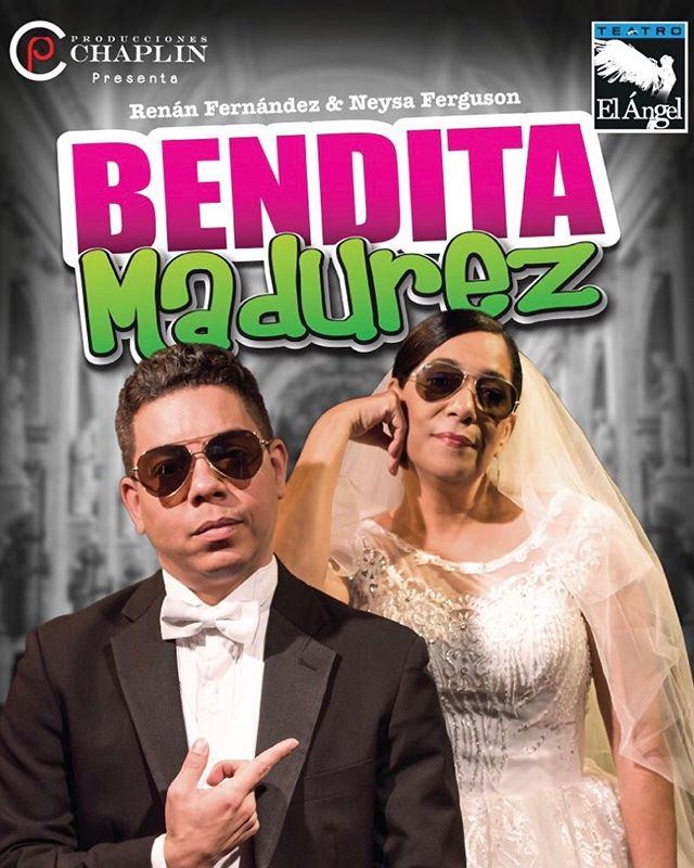 Photo of Teatro el Ángel estrena su nueva obra 'Bendita Madurez'