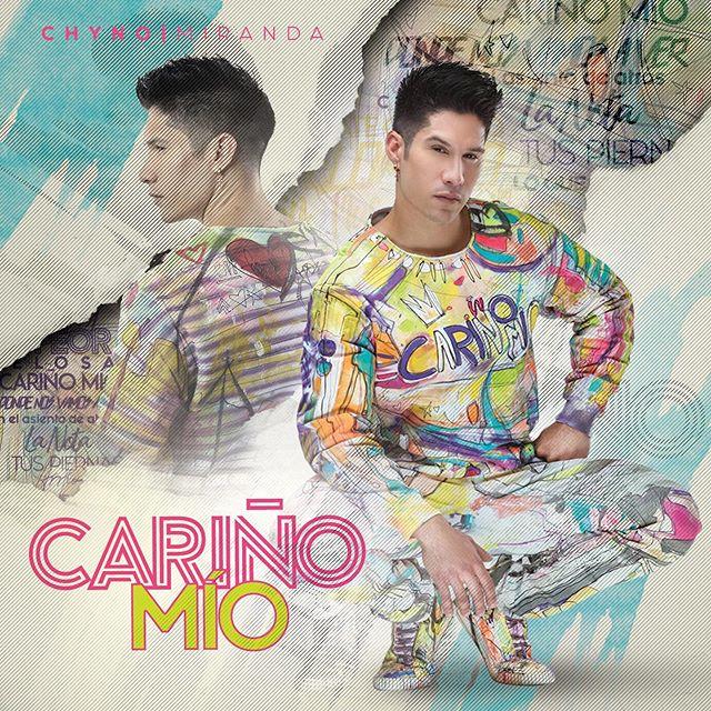 Photo of Chyno Miranda estrena su primer disco como solista y se titula 'Cariño Mio'