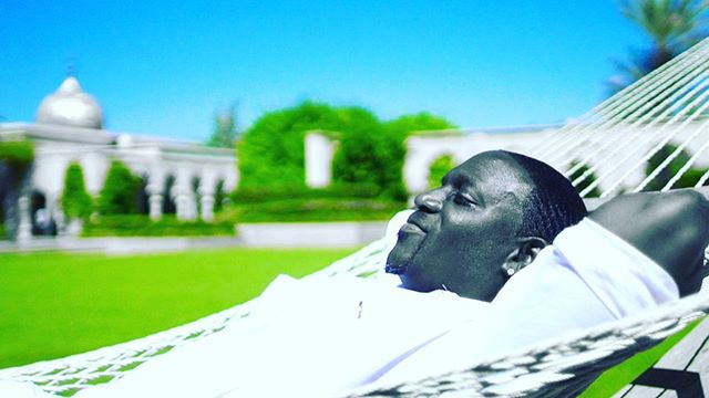 Photo of Akon estrena su nuevo tema 'Can't Say No'