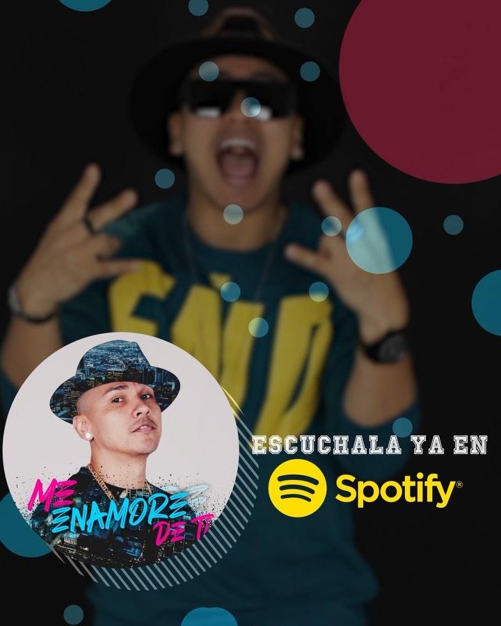 "Photo of Nigga presenta su nuevo single ""Me Enamore de Ti"""