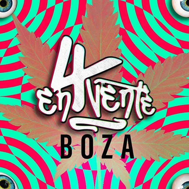 Photo of Desde ya puedes pre-ordenar el nuevo single del cantante panameño 'Boza'