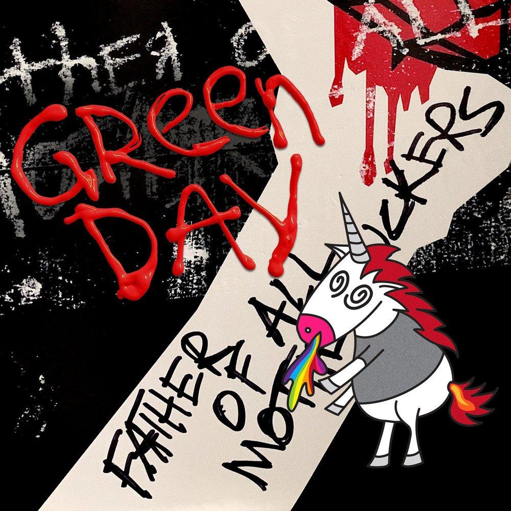 Photo of Green Day lanzo su nuevo tema 'Father Of All…'