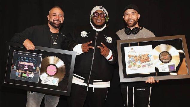 Photo of Sech obtiene Disco de Oro por los singles «Que más pues» y «Pa mi remix»