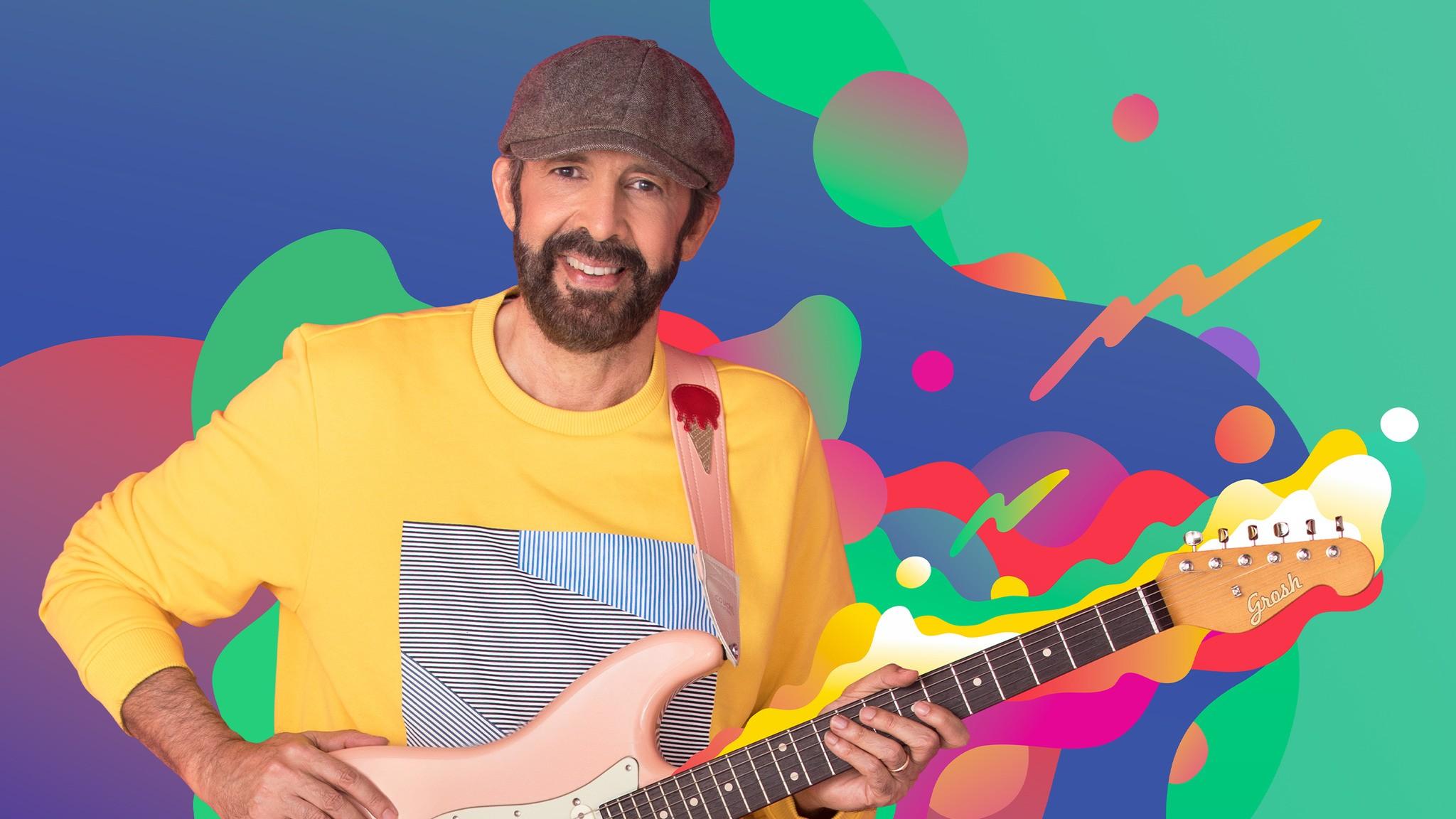 Photo of Juan Luis Guerra ¡ya está en Panamá! para brindar un gran concierto en el Estadio Rommel Fernández