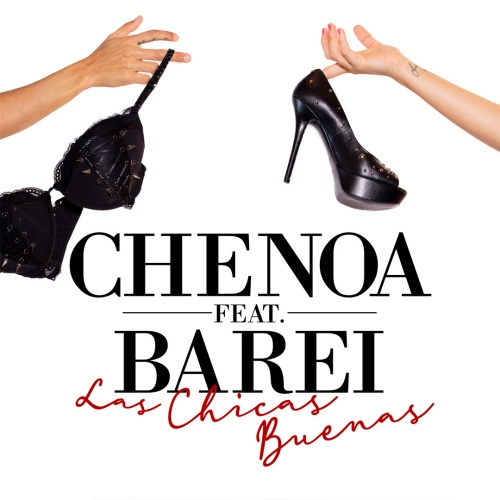 Photo of 'Chicas Buenas' lo nuevo de Chenoa junto a Barei