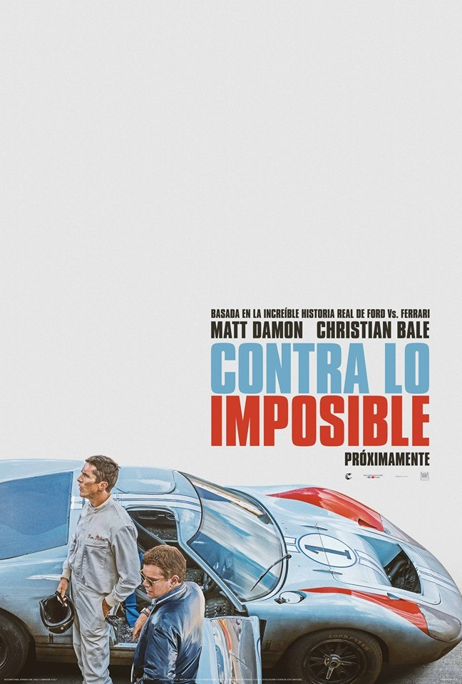 Photo of 20th Century Fox presenta el segundo avance de «Contra Lo Imposible»