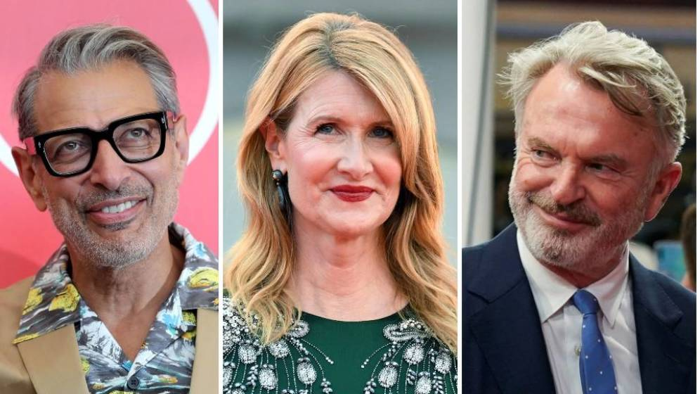 Photo of ¡Confirmado! El reparto original de Jurassic Park regresa para Jurassic World 3