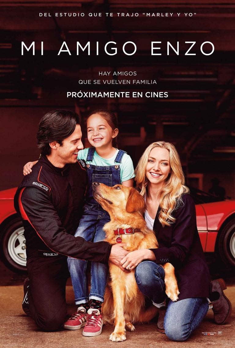 Photo of 'Mi Amigo Enzo' estrena este 12 de septiembre en las salas de cines de Panamá