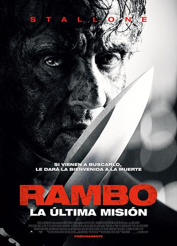 Photo of Los cines de Panamá presentan 'Rambo: la última misión'