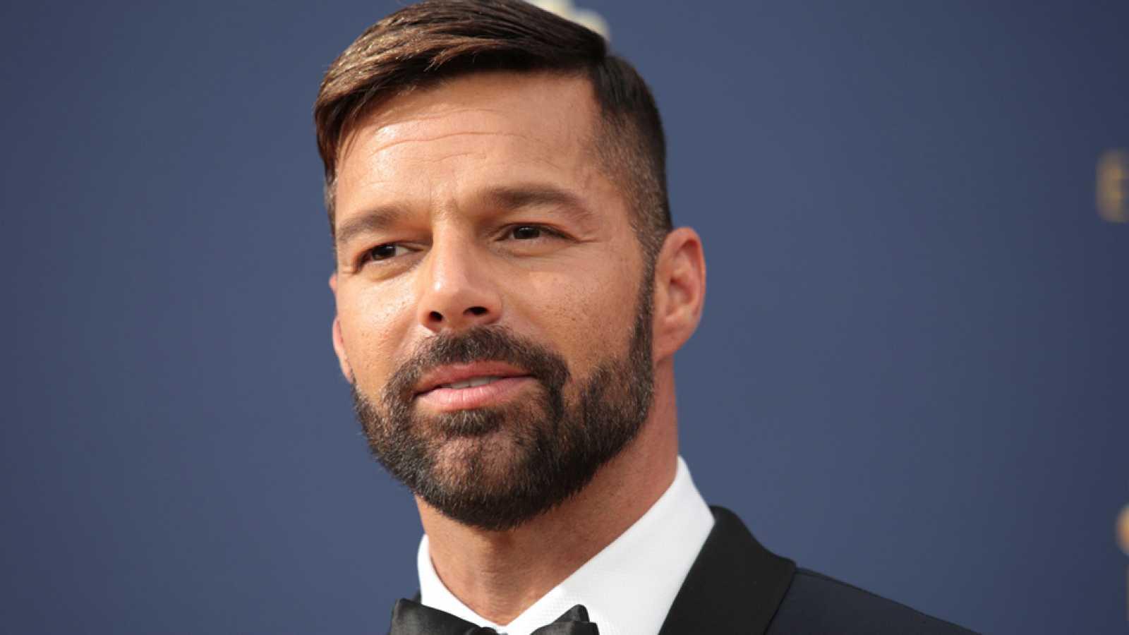 Photo of Habrá nuevo disco y gira por el mundo de Ricky Martin