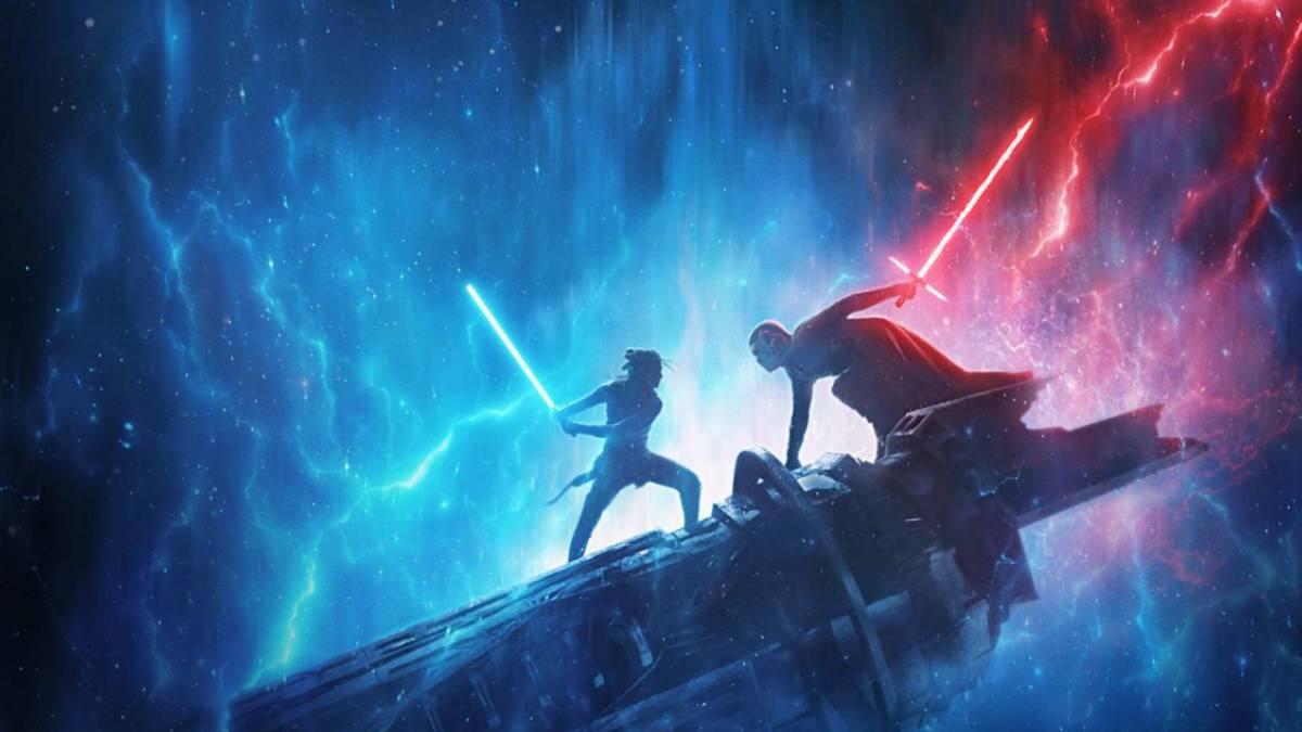Photo of Se estrena trailer final de Star Wars Episodio IX: El Ascenso de Skywalker