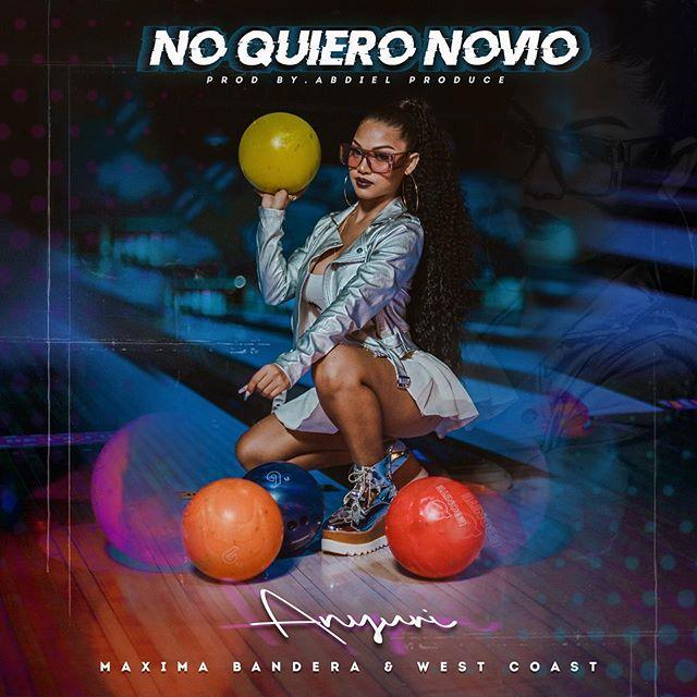 Photo of Anyuri estrena el single y vídeo oficial de «No quiero novio»