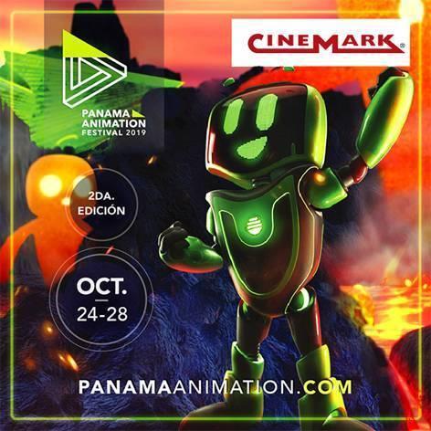 Photo of 2da. Edición de Panamá Animation Festival 2019