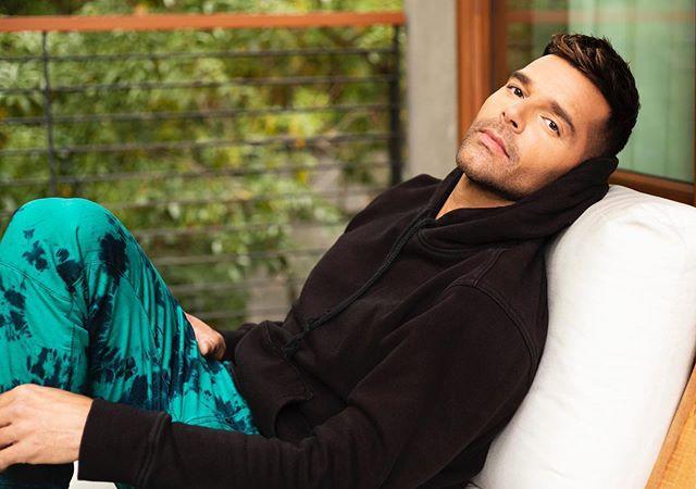 Photo of Ricky Martin anuncio el nacimiento de su 4to hijo