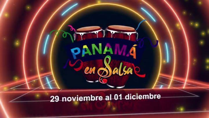 "Photo of ""Festival Panamá en Salsa"" primer festival de salsa avalado por el Ministerio de cultura"
