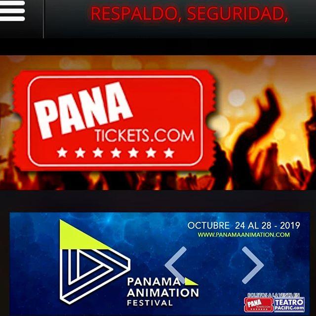 Photo of Panamá Animation Festival 2019