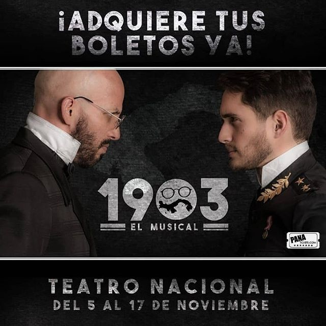 Photo of Faltan pocos días para el estreno de «1903: El Musical»