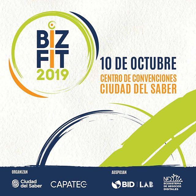 Photo of BizFit Panamá 2019 en Ciudad del Saber